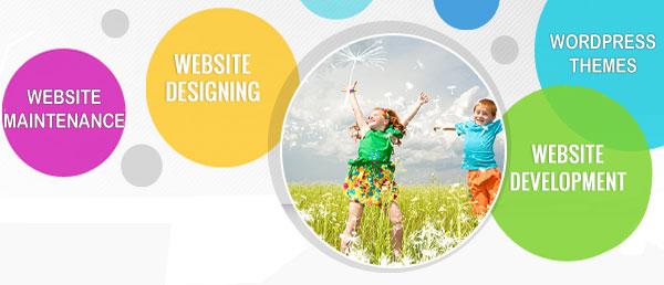 best web design company udaipur