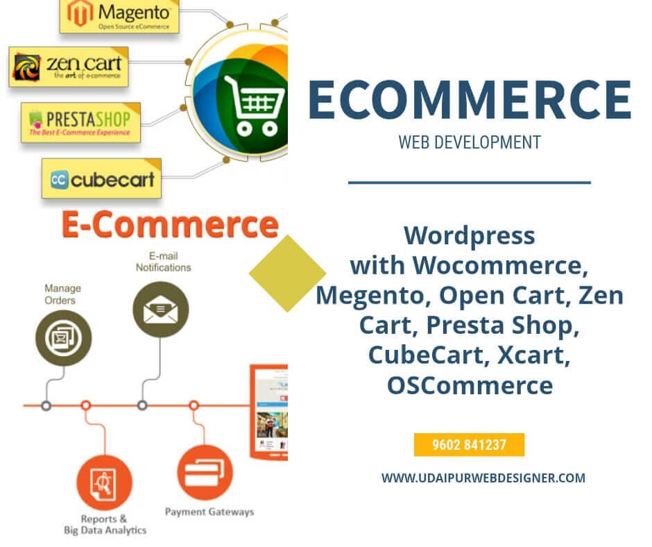 ecommerce-web-development-udaipur