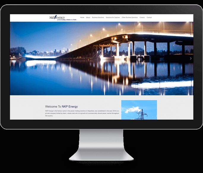 consultancy services web design
