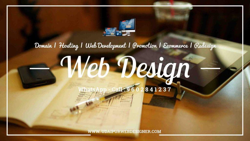 New Website Design Ideas