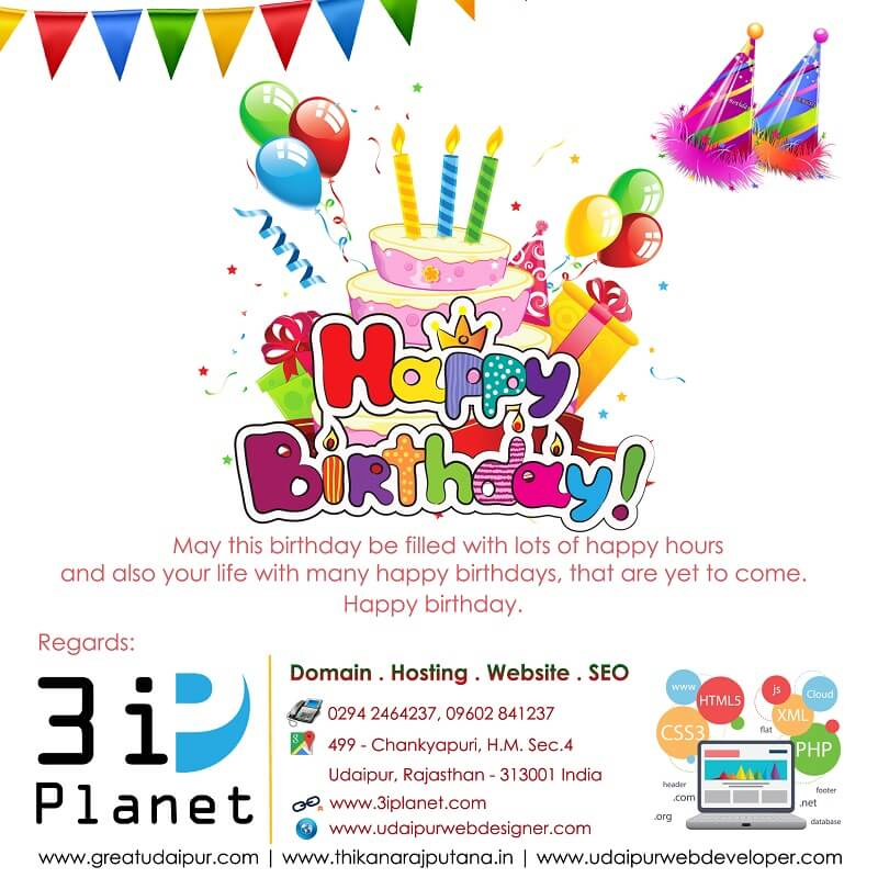 Download Birthday Banner Templates