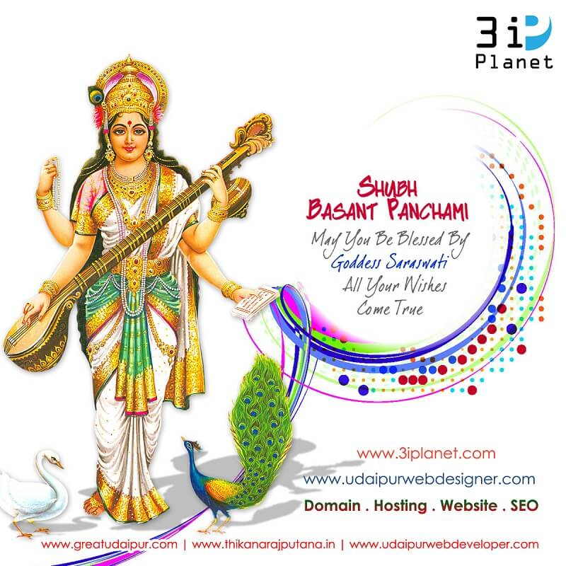basant panchami wallpapers banner