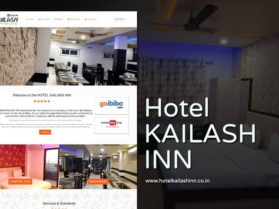 best hotel web design company