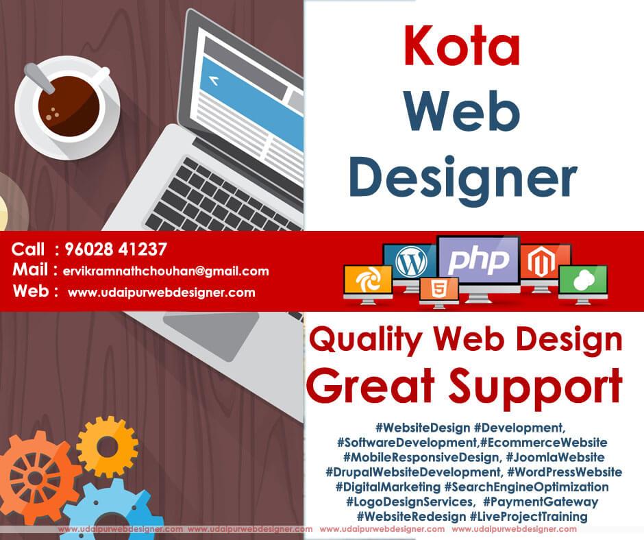web design company Kota