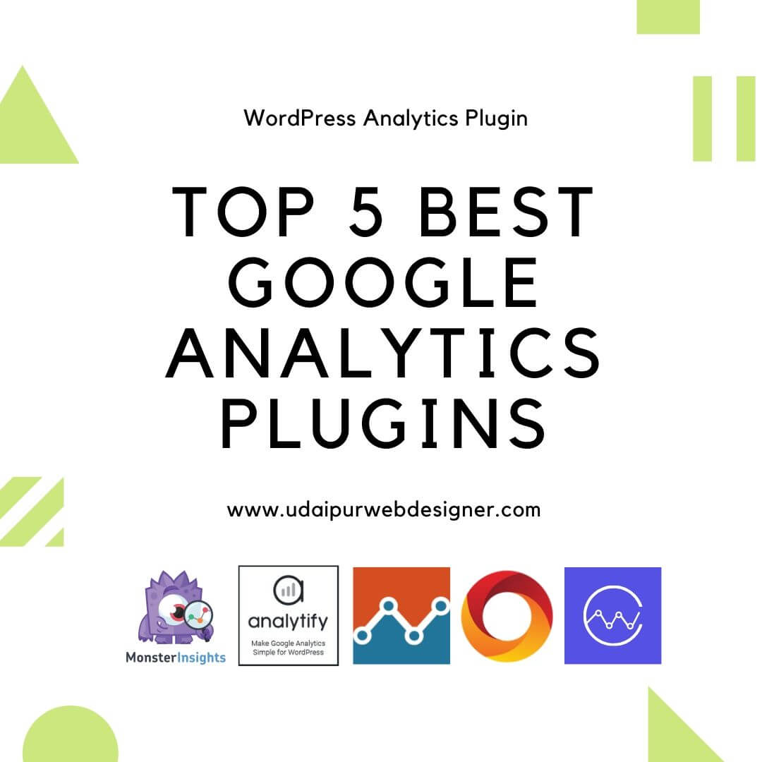 Google Analytics Plugins for WordPress