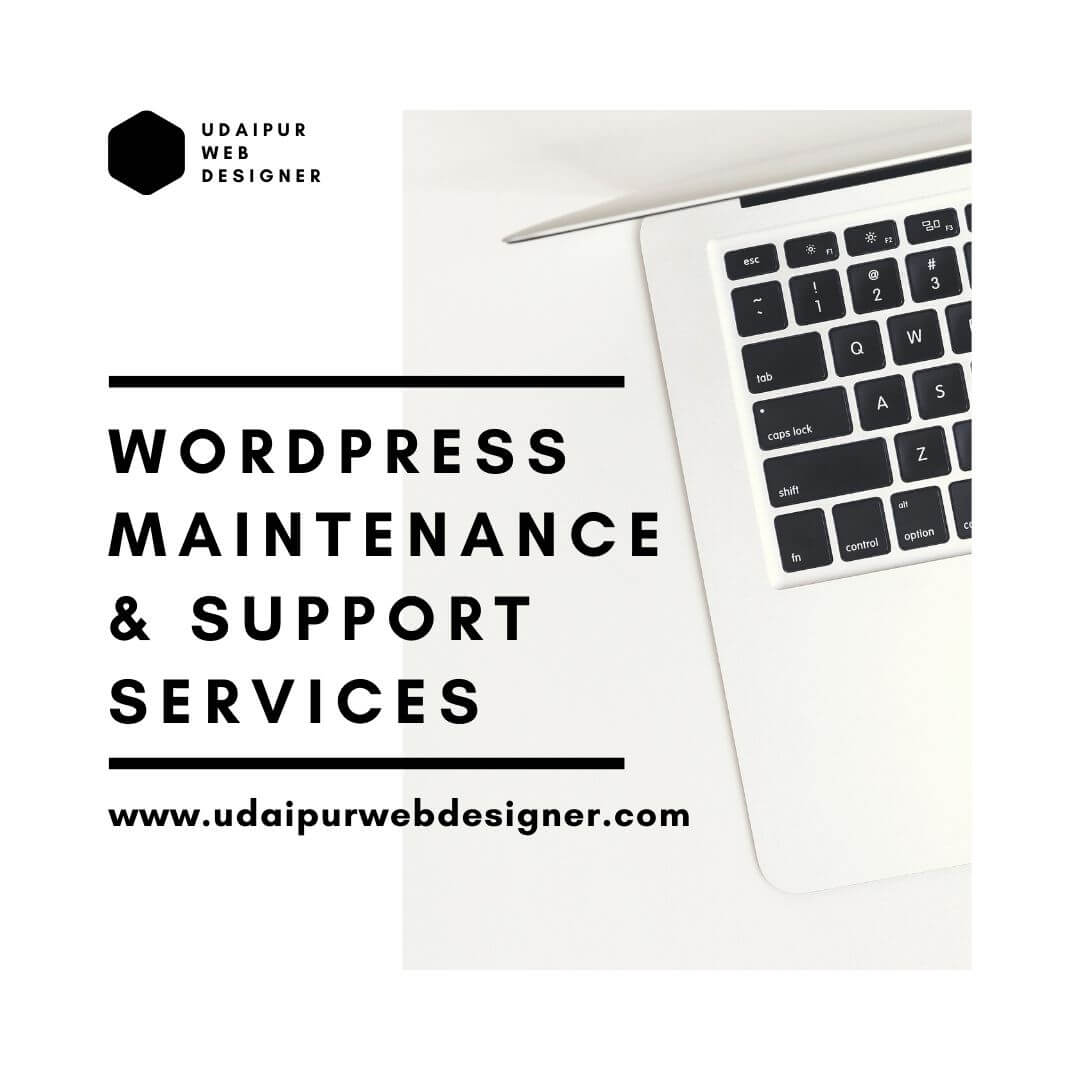 WordPress Maintenance and Support Services