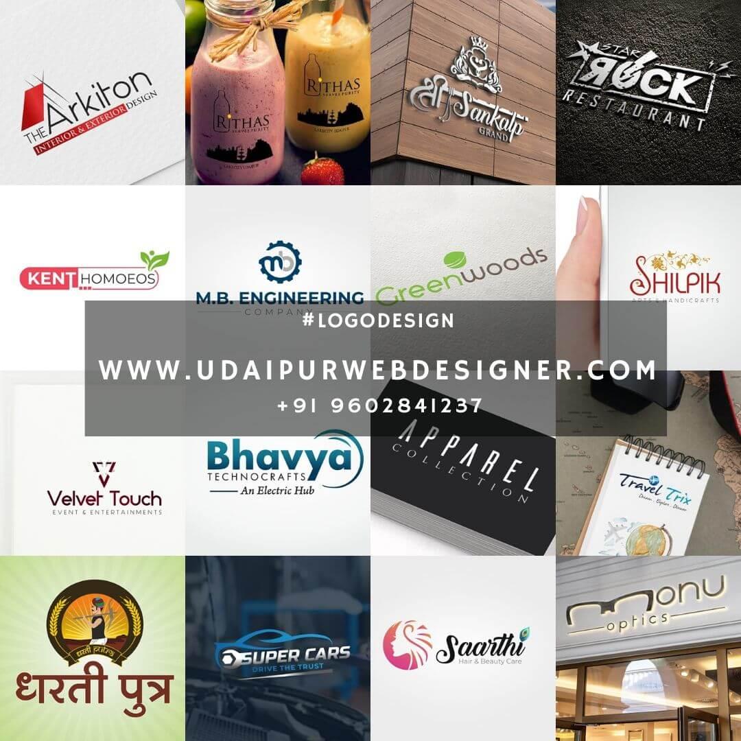 Logo Design Udaipur