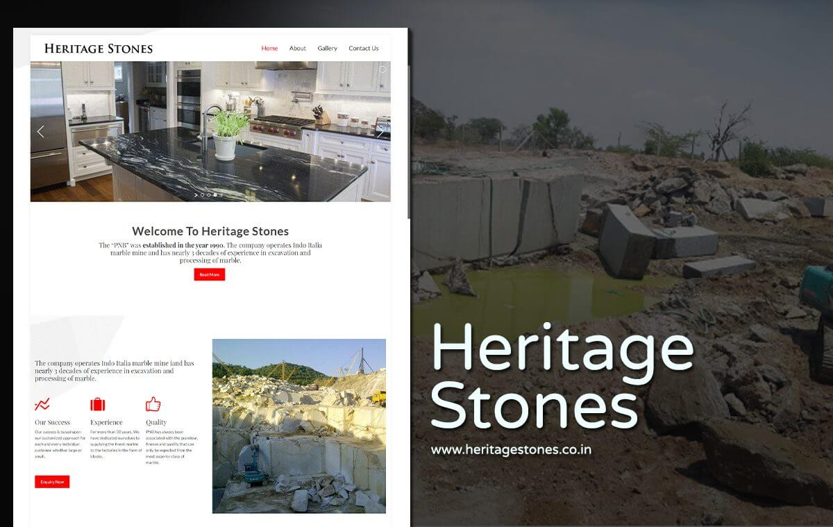 Marble Suppliers Website Designers