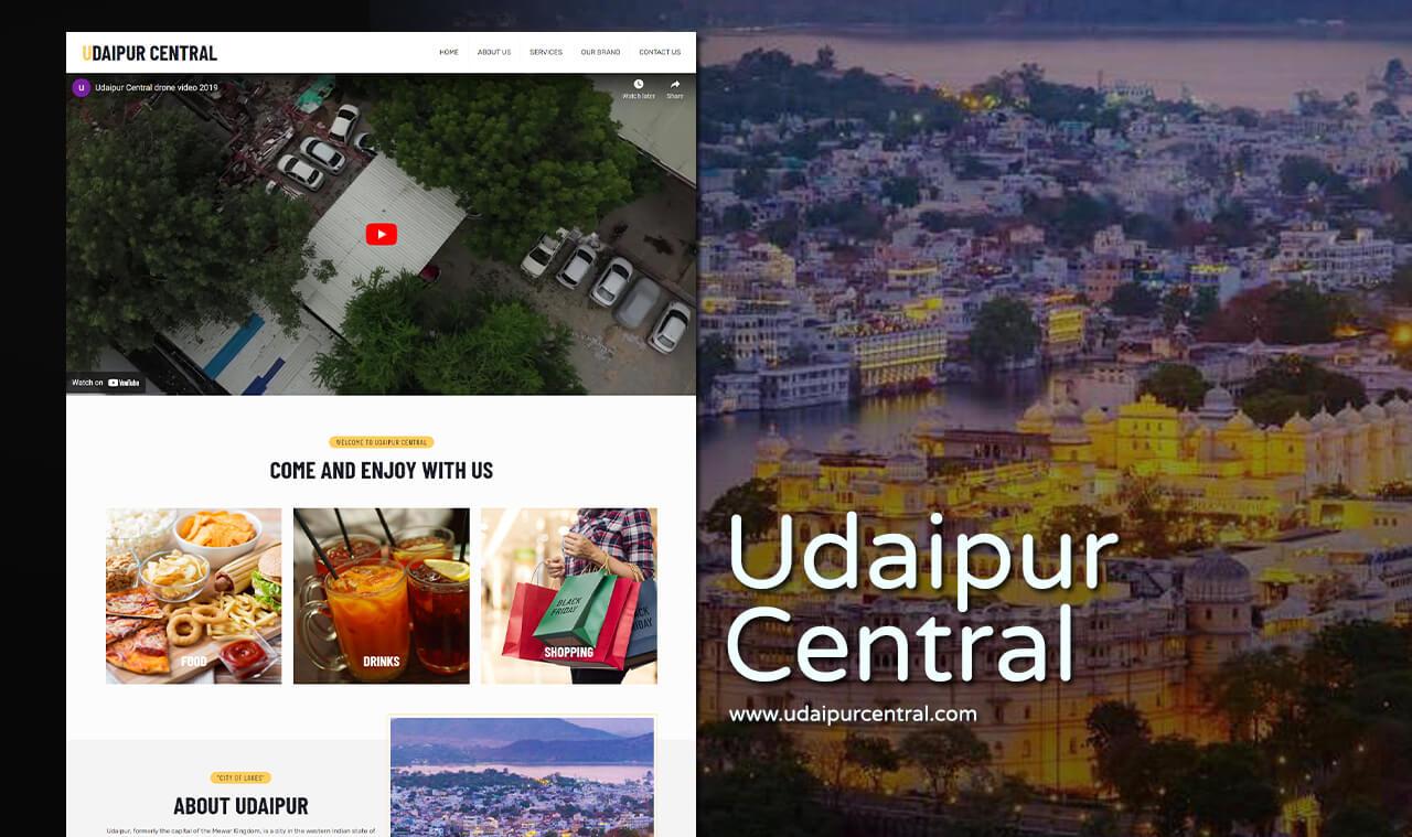 Online Cart Website Designers