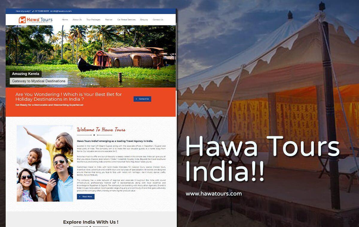 tourism-website-designer