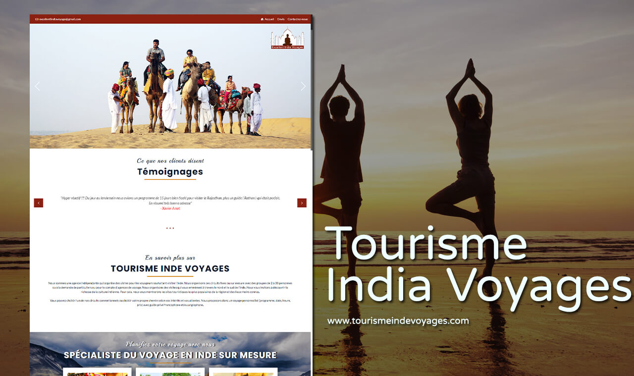 tourism-website-designer-india