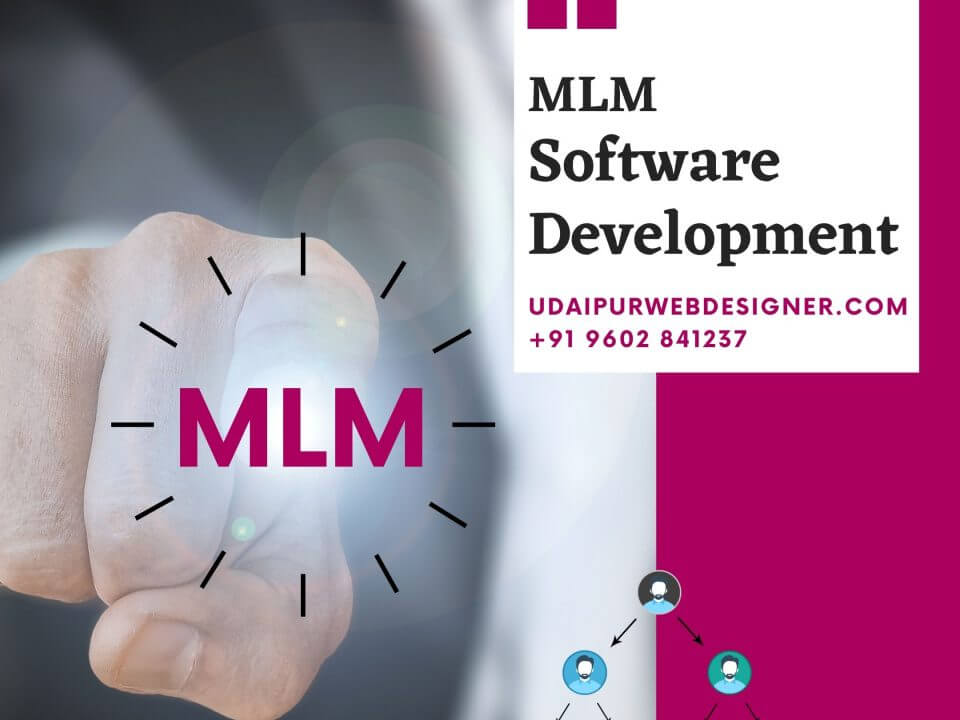 MLM Software Development