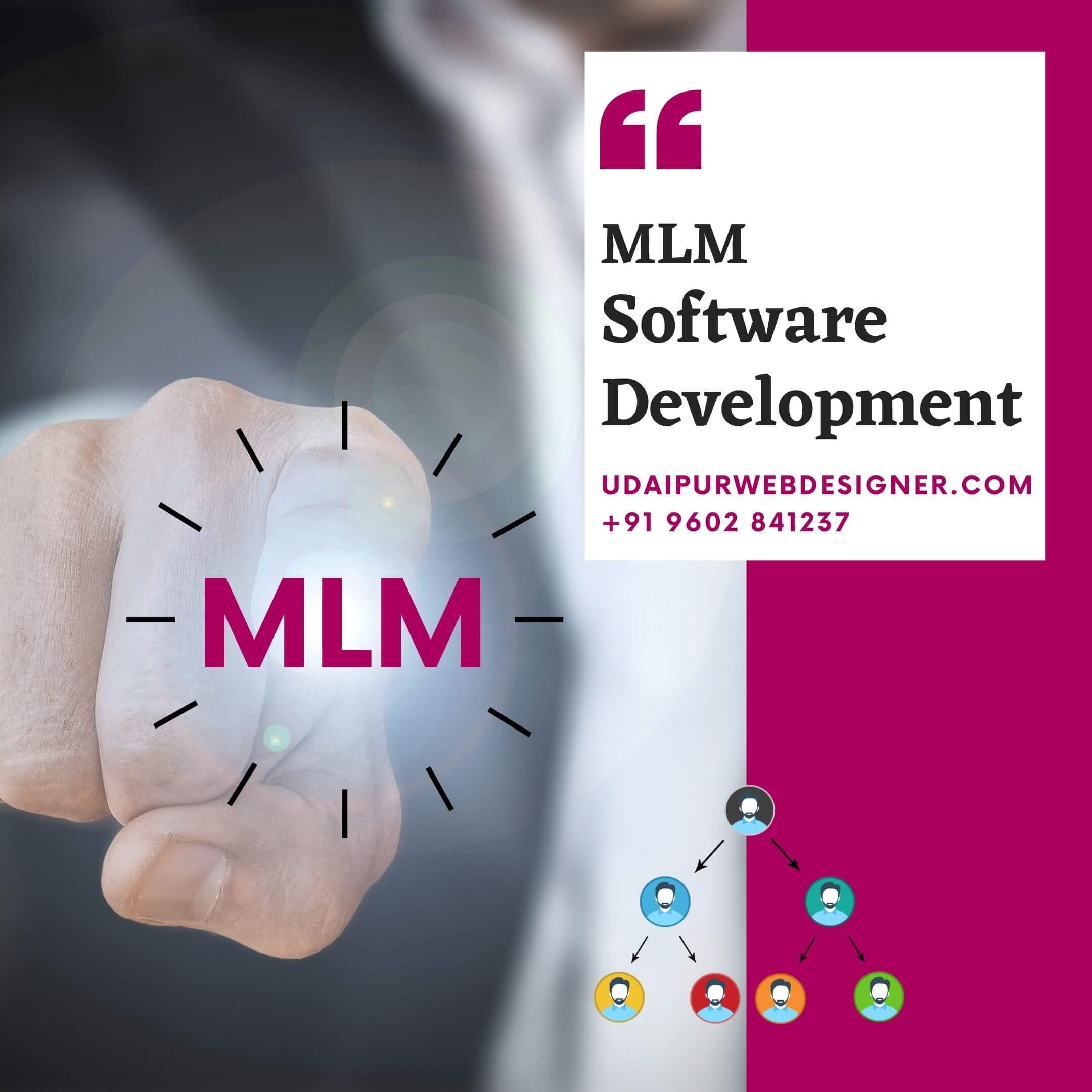 MLM Software Development