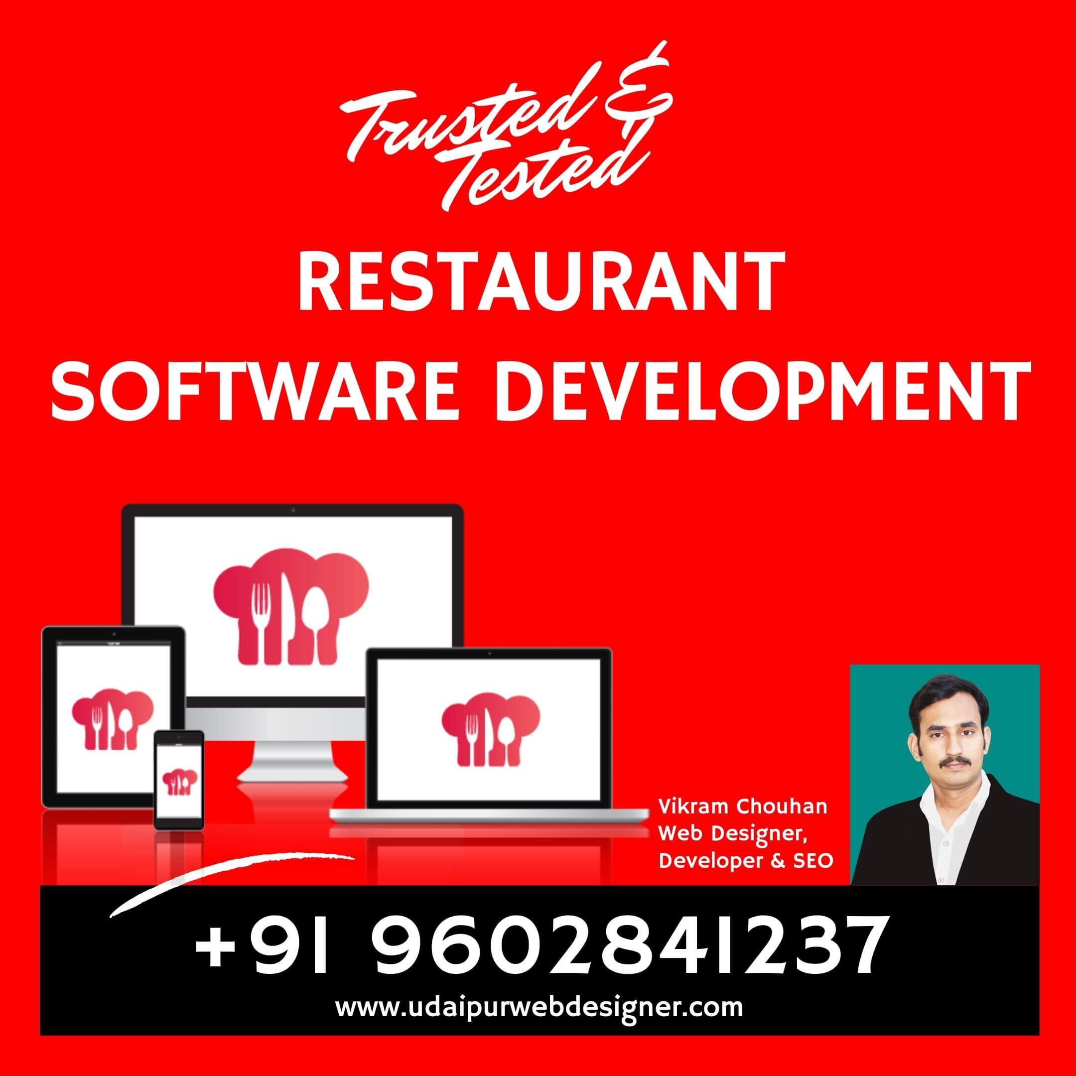 Restaurant Software Development