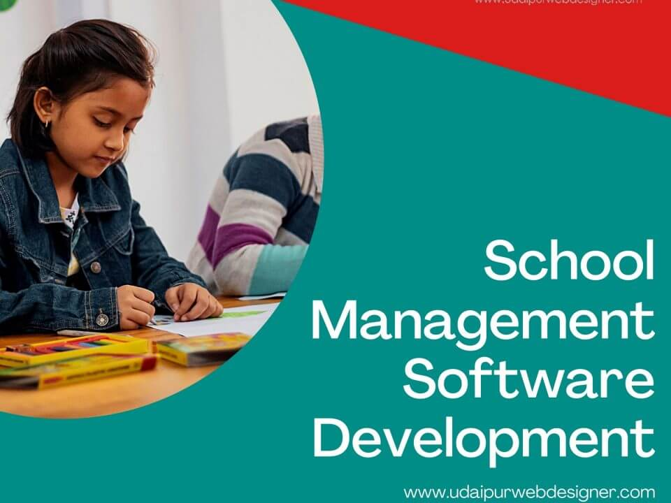 School Management Software in Udaipur